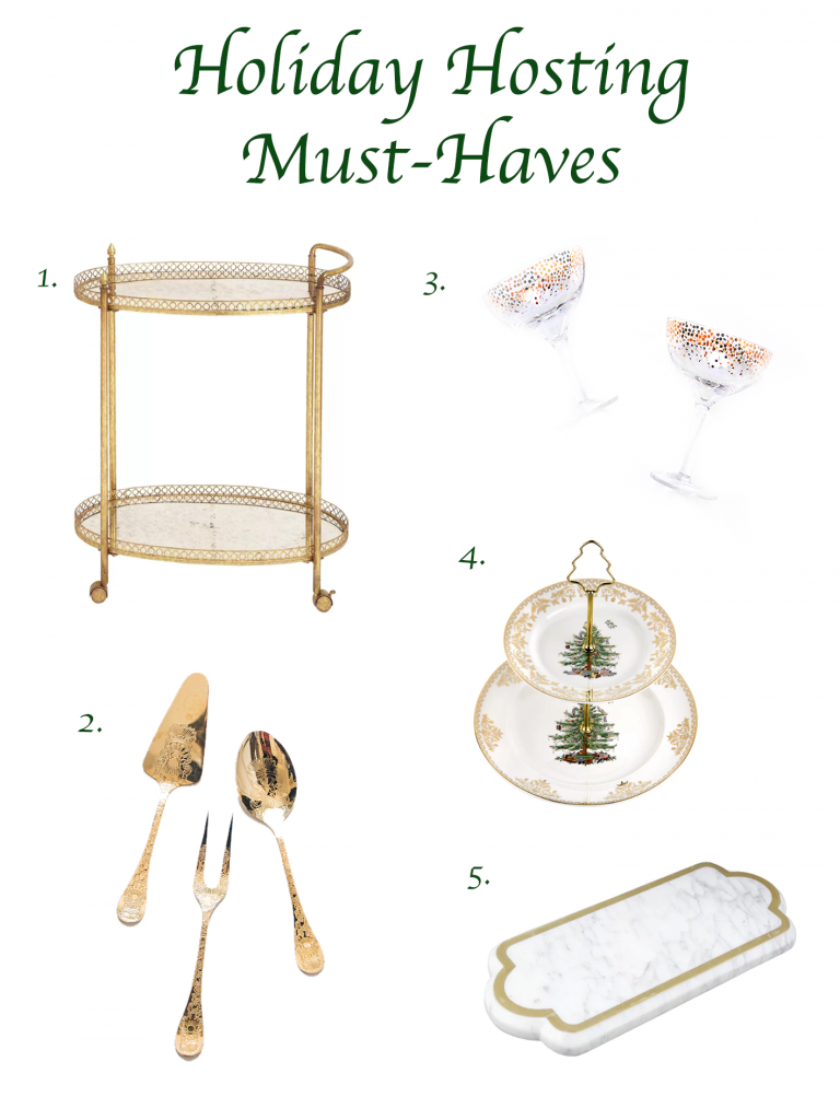 chic glam holiday hosting must-haves Wayfair Zara Home Homesense Montreal lifestyle fashion beauty blog