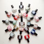 Ciate London Mini Mani Month advent calendar nail polish Montreal beauty fashion lifestyle blog 3