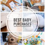 best and worst baby purchases Montreal lifestyle blog