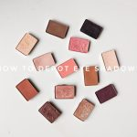how to depot eye shadows Montreal beauty fashion lifestyle blog