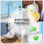best and worst baby purchases Montreal lifestyle fashion beauty blog