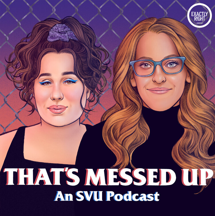 That's Messed Up An SVU Podcast winter favourites Montreal lifestyle fashion beauty blog