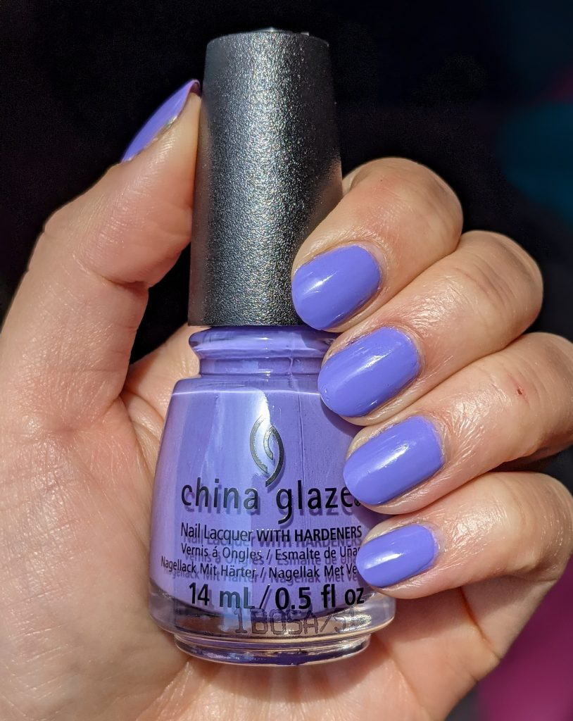 Left My Heart In Havana Collection China Glaze review swatch Montreal beauty fashion lifestyle blog 1