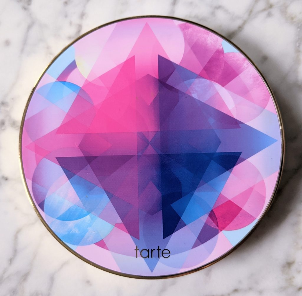 Tarte Make Believe In Yourself palette Montreal beauty fashion lifestyle blog